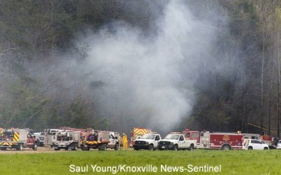 Sevierville, TN Tourist Bell 206 Helicopter Crash – Smoky Mountains